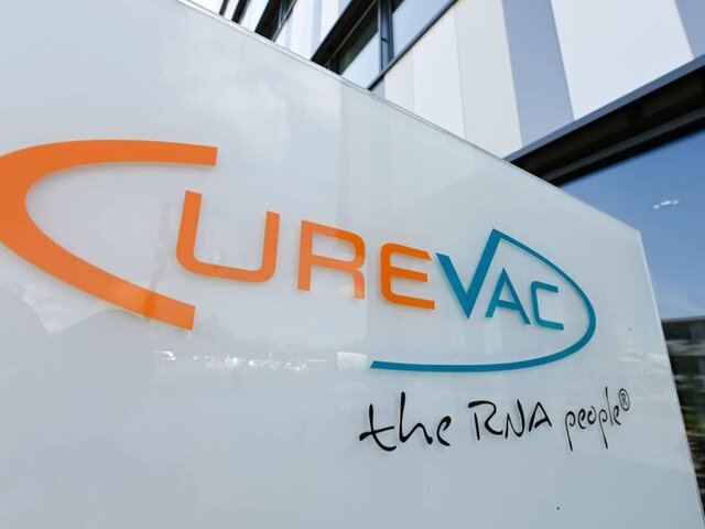 COVID-19: vacuna alemana de Curevac muestra eficacia de solo el 47 % en análisis preliminar