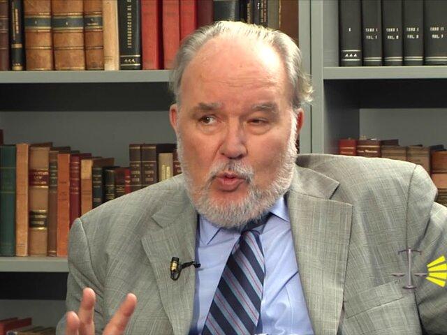 Constitucionalista Domingo García Belaunde anuncia que FP presentará Hábeas Data ante la ONPE