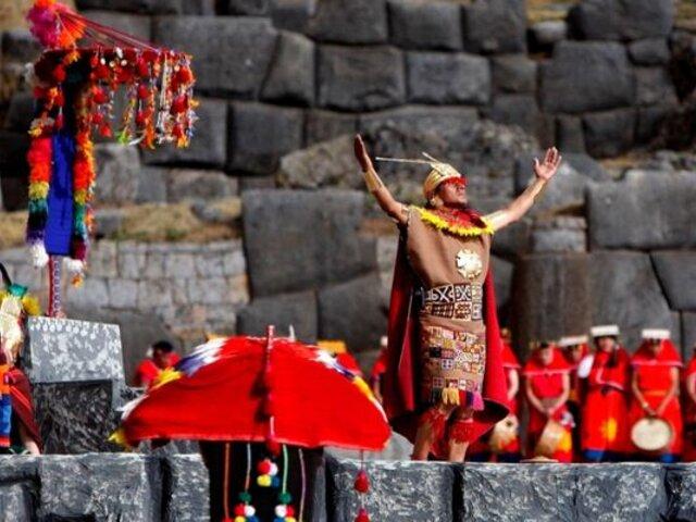 Cusco: celebración del Inti Raymi contará con el resguardo de cerca de mil policías