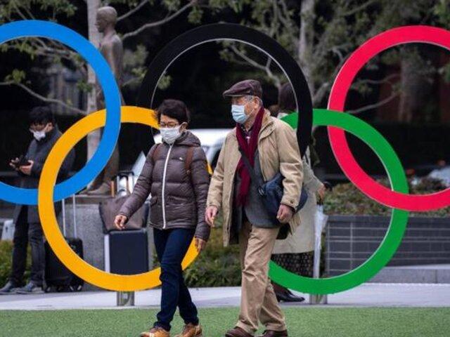 A un mes de los Juegos de Tokio 2021: Japón levantará este lunes estado de emergencia