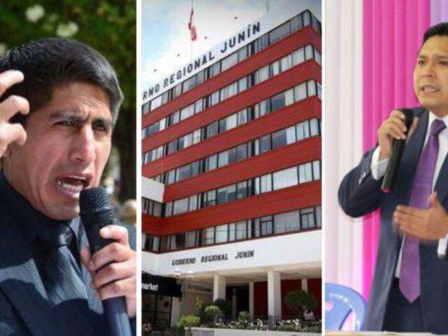 'Dinámicos del Centro': Miembros de PL que participaron en campaña electoral se encuentran prófugos