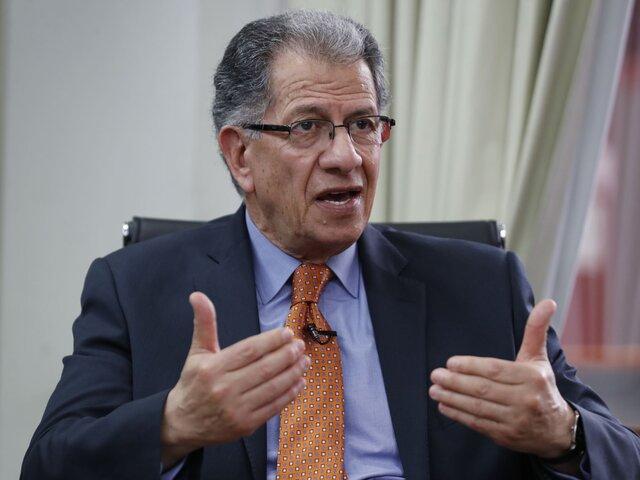 Óscar Urviola solicita ampliar el plazo para presentar pedidos de nulidad