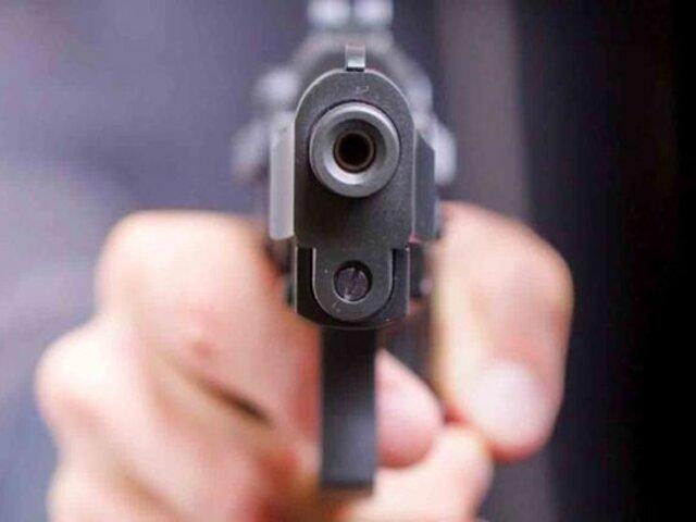 Secuestran y matan a balazos a chofer de camión durante asalto en La Libertad