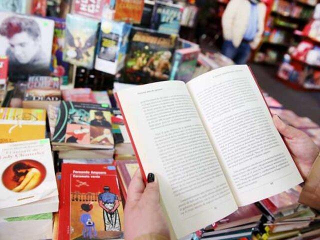 Atención: del 22 de junio al 4 de julio se realizará la Primera Feria del Libro de Magdalena