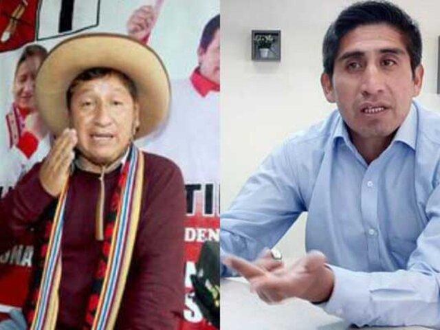 Integrantes de Perú Libre recolectaron S/850 mil para evitar que Vladimir Cerrón termine en la cárcel