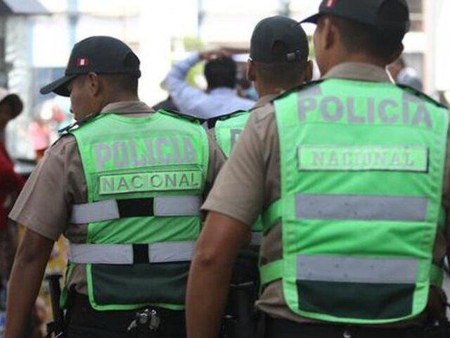 Cae policía acusado de haber participado en violación sexual contra joven en Puno
