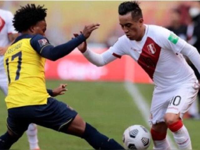 Perú vs. Ecuador: Jesús Gil Manzano será el árbitro del tercer partido de la Bicolor por Copa América