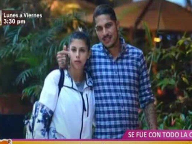 """Las Picantitas del Espectáculo: Alondra y Paolo siguen juntos tras declaraciones de """"La Chama"""""""