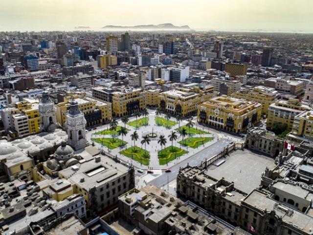 Lima es la segunda ciudad más cara para vivir en Sudamérica, según Mercer