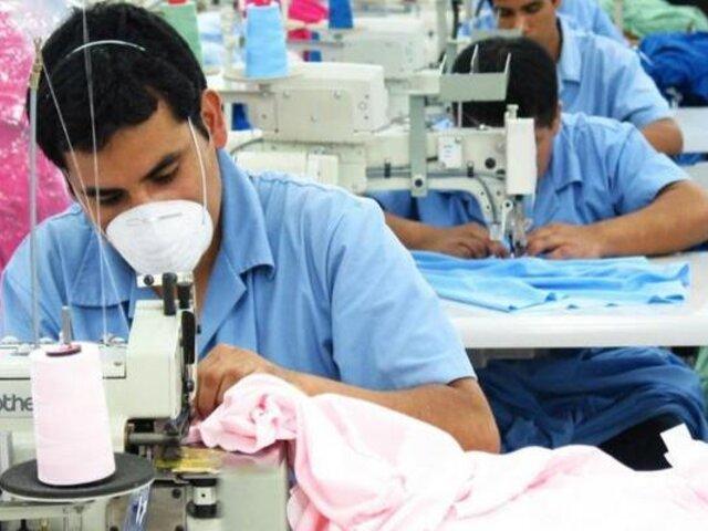 MYPErú: compras con el Estado será permanente para micro y pequeñas empresas