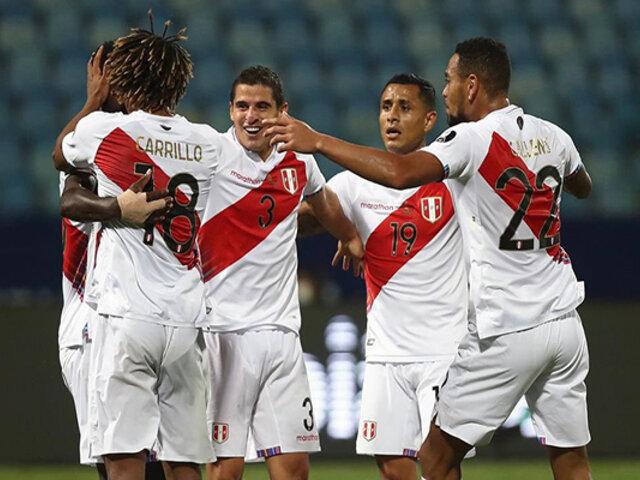 Eliminatorias Qatar 2022: programación oficial de Perú para la fecha triple de octubre