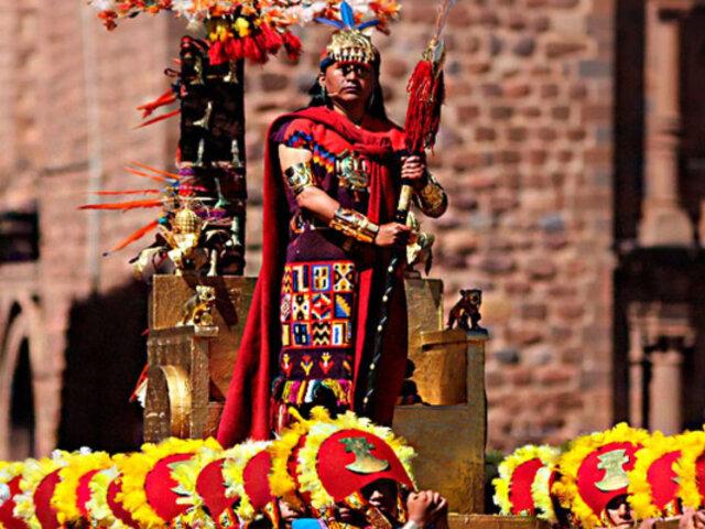 Inti Raymi 2021: Así se desarrolló la Fiesta del Sol desde el Cusco