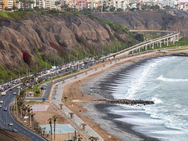 Costa Verde: distritos acuerdan una serie de acciones frente a sismos de fuerte intensidad