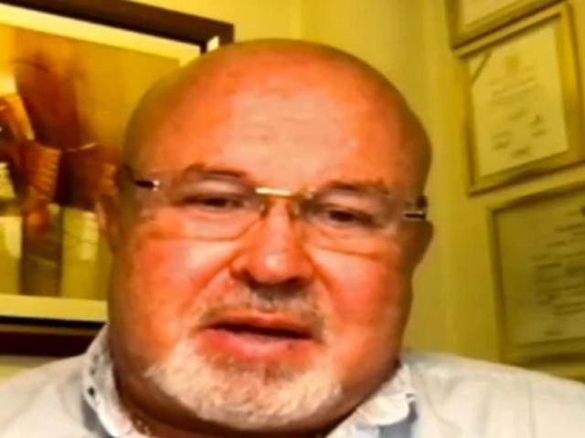 Carlos Bruce reveló que quiere ser candidato a la alcaldía de Lima