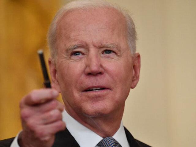 Asesor de Joe Biden inicia gira por LA para armar plan económico frente a China