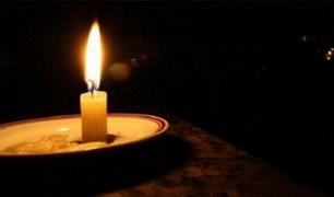 Enel anuncia cortes de luz en Lima y Callao este lunes
