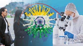 OPS anuncia que la variante delta del coronavirus ya está en 14 países de América