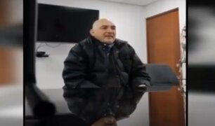 Surco: Capturan a sujeto que se hacía pasar por propietario para robar en condominios