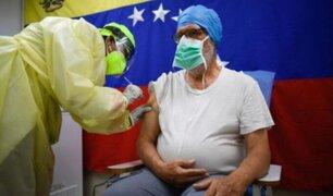 Venezuela queda fuera de lista de Covax Facility para recibir vacunas gratuitas