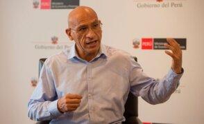 Ministro de Economía: El Perú no podría ser un país industrializado