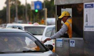 Municipalidad de Lima lamenta reajuste de la tarifa de peajes en plena pandemia