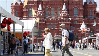 Rusia registró cifra récord de muertes a causa de la COVID-19 por cuarto día consecutivo