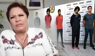 Violación grupal en Surco: los cinco hombres que ultrajaron a una joven saldrían libres