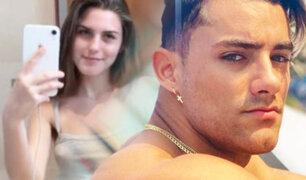 Las Picantitas del Espectáculo: Austin Palao oficializa su nuevo romance