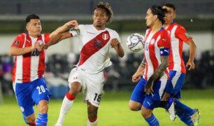 Perú vence a Paraguay en penales y avanza a semifinales de la Copa América 2021