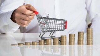 Inflación alcanzó su nivel más alto en 4 años debido a la incertidumbre política