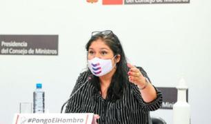 San Borja: dejan explosivo cerca a la vivienda de la ministra de Defensa