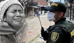 Decapitan a un activista indígena en Colombia