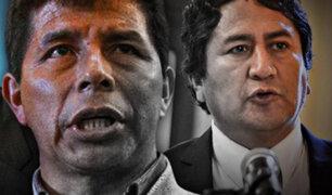 La Asamblea Constituyente de Pedro Castillo y Vladimir Cerrón: un maestro dos caminos