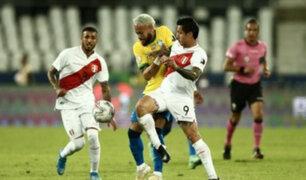 Perú vs. Brasil: Bicolor jugará con la camiseta oficial en semifinal de la Copa América 2021
