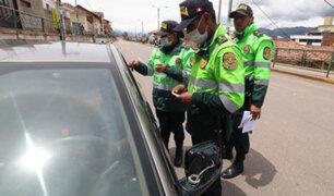 Cusco: cuatro madres adolescentes fugan con sus menores hijos de un centro de acogida