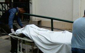 La Libertad: masacran a golpes a menor de 17 años