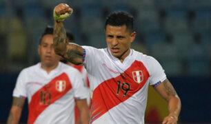 Selección peruana: Yotún se convirtió en el jugador con más partidos en la Copa América