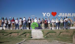 San Martín: destino turístico Abiseo recibe sello Safe Travels