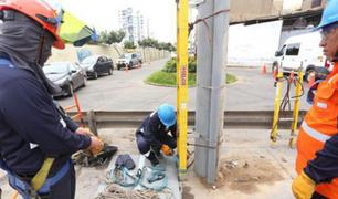Enel: habrá corte de luz en Lima y Callao este lunes y martes
