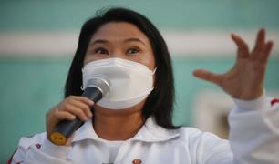 Fuerza Popular rechazó agresión contra ministros y la prensa