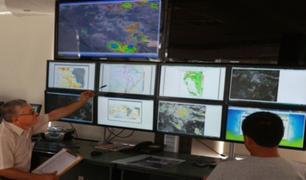 Junín: inauguran primer Centro de Pronóstico Hidrometeorológico e Innovación