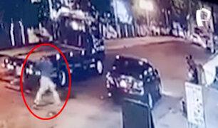 Grúa atropella a tía y sobrino: aparece supuesta denuncia de robo del vehículo previo al accidente