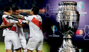 Copa América 2021: este sería el millonario premio que ganaría la Bicolor de quedar tercero