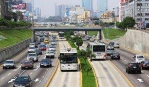 ATU lamentó colisión de buses del Metropolitano que dejó alrededor de 20 personas afectadas