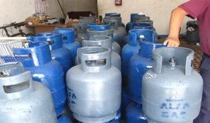 Balon de gas en Megantoni llega a costar hasta 100 soles, denuncian ciudadanos