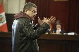OCMA propuso destitución de Walter Ríos por uso indebido del cargo