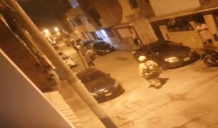 Vecinos reportan fuga de gas en el Callao