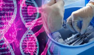 Vacunas de Pfizer y Moderna son efectivas contra la variante andina, según estudio