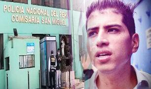 D´Mañana: John Kelvin sigue detenido en comisaría de San Miguel