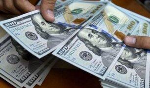 Dólar hoy 21 de julio: presenta ligera baja al inicio de la sesión cambiaria